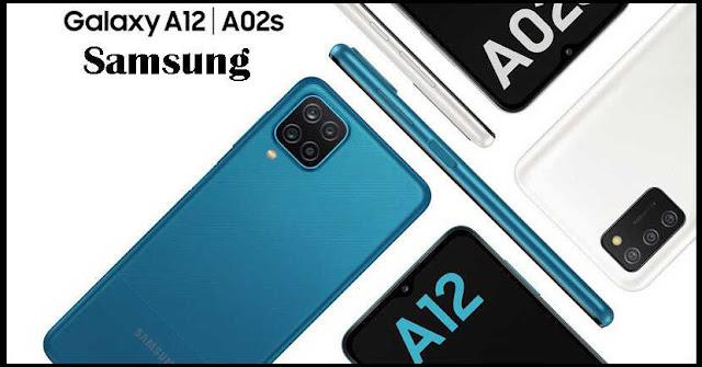 أطلقت شركة Samsung رسميًا هواتف Galaxy A12 و Galaxy A02s الاقتصادية الجديدة!
