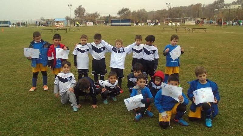 Με επιτυχία το ποδοσφαιρικό τουρνουά αλληλεγγύης στην Αλεξανδρούπολη