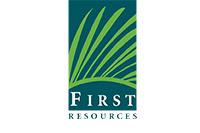 Lowongan Kerja Resmi : First Resurces Terbaru Januari 2019