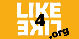 Aumentar seguidores con Like4Like