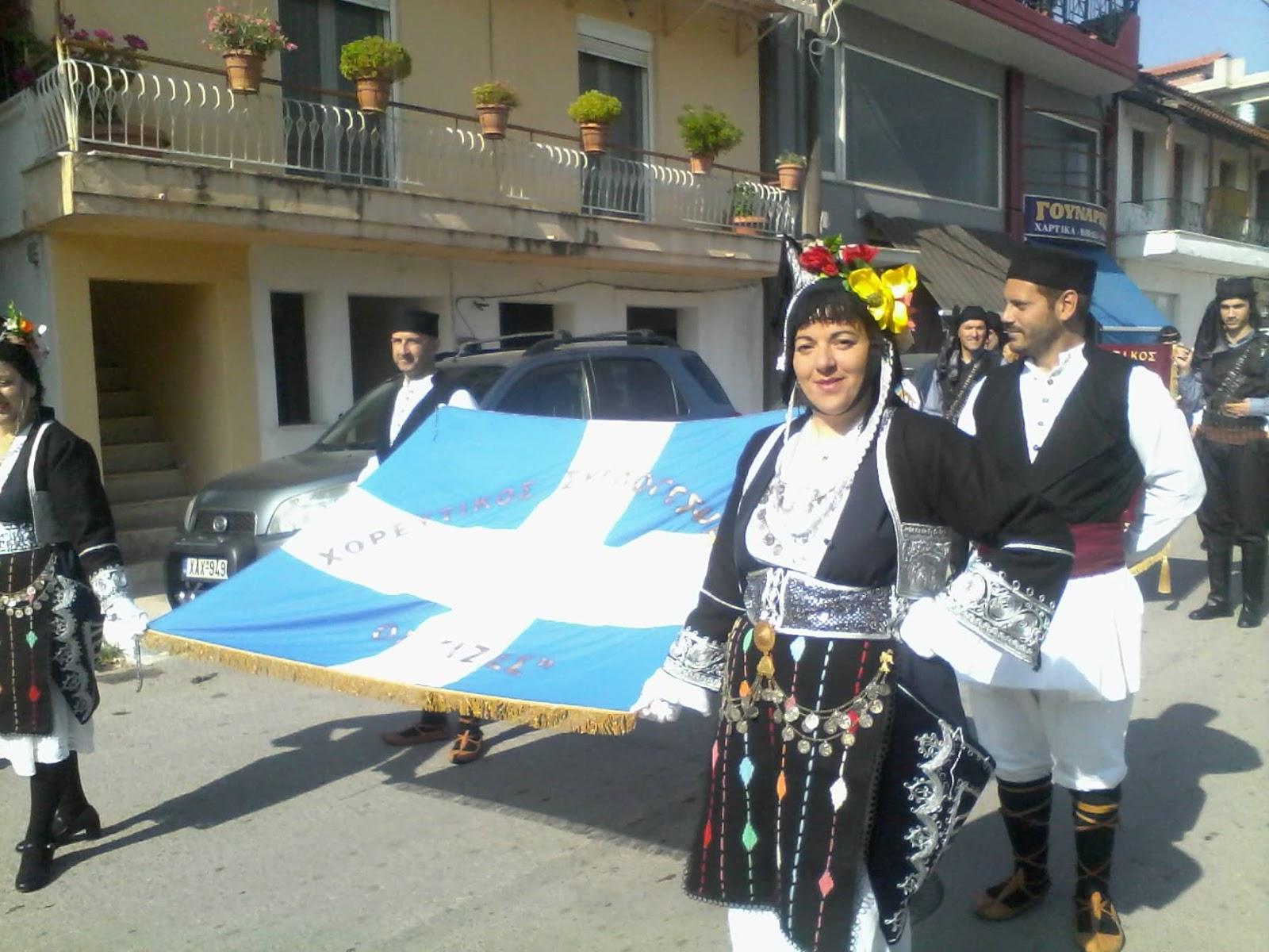 Η παρέλαση της 28ης Οκτωβρίου σε Καστέλλα και Ψαχνά (φωτό) 73372267 449177952376051 8191228298261430272 n