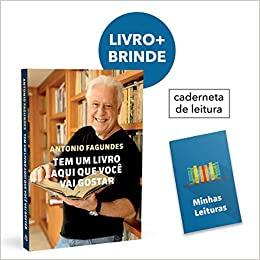 Tem Um Livro Aqui Que Você Vai Gostar