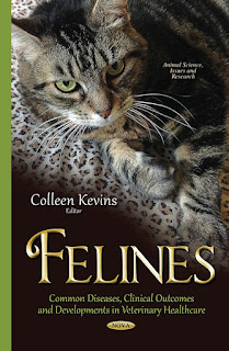 Felines Common Diseases, Clinical Outcomes and Developments in Veterinary Healthcare