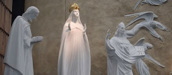 Đc Bùi Tuần: Đức Mẹ Maria muốn chúng ta sám hối