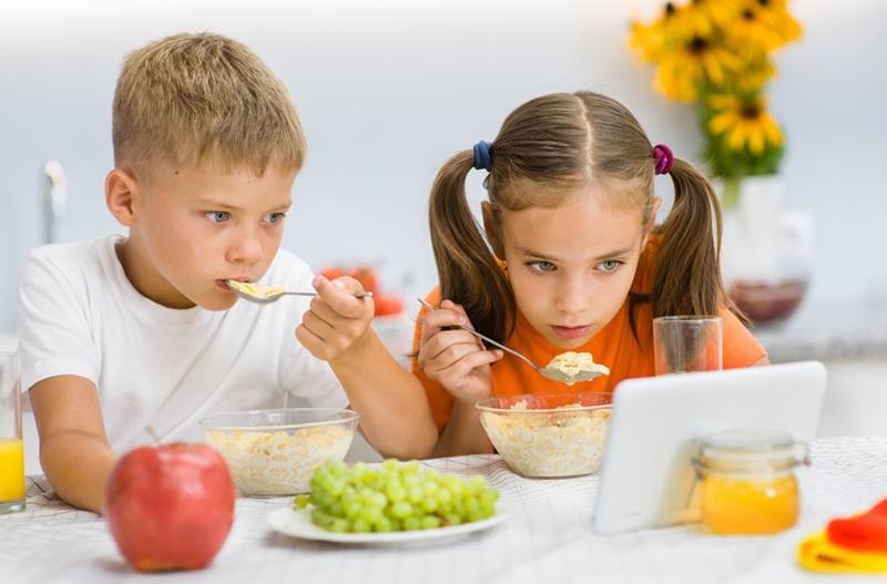 Online eğitim obezite riskini artırıyor