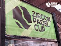 Zircon Padel Cup 2020