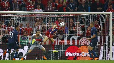 Assistir PSG x Bayern de Munique ao vivo grátis em HD 27/09/2017