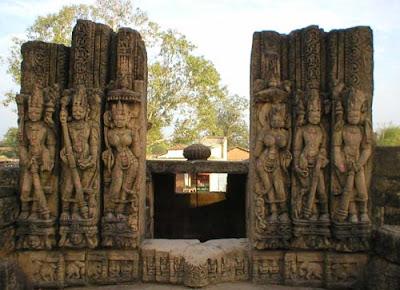 Ratanpur Bilaspur Chhattisgarh ka Itihas, Ratanpur Chhattisgarh, Ratanpur ke prachin mandir.