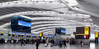 6 Bandara Internasional Berhantu-beritatotokta