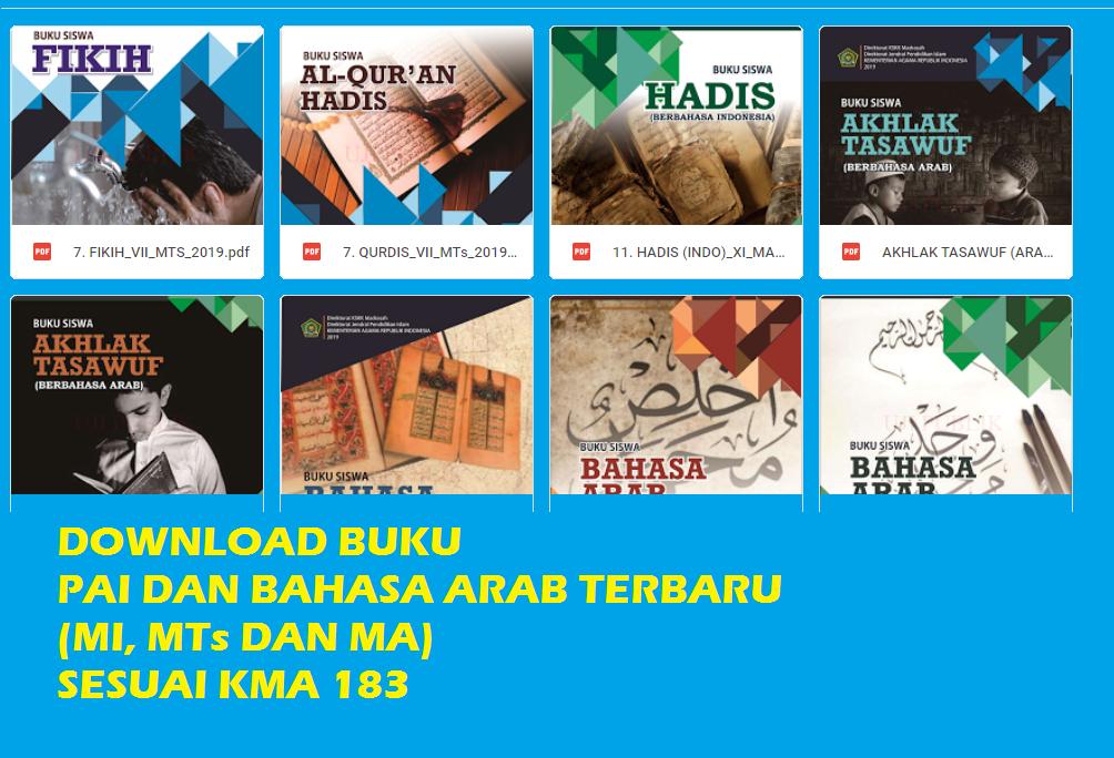 Home » download » download pdf » kelas 11 » pkn » download buku siswa ppkn kelas 11 buku ini merupakan buku siswa yang dipersiapkan pemerintah dalam rangka implementasi kurikulum 2013. Download Buku Pai Dan Bahasa Arab Terbaru Mi Mts Dan Ma Kma 183 Warta Madrasah