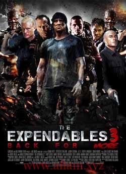 مشاهدة فيلم The Expendables 3 2014 مترجم