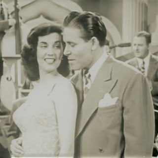Picture of Bob Anthony and Eugenie Baird
