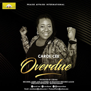 AUDIO + VIDEO: Carol Cee - Overdue |@iamCarolCee