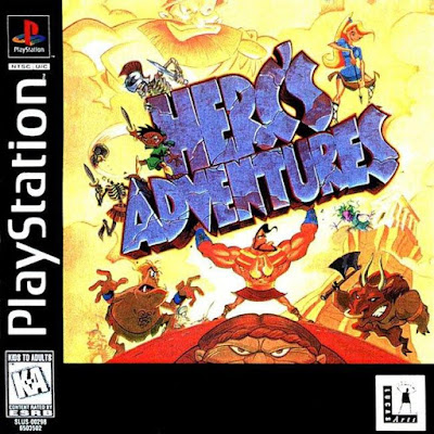 descargar herc's adventures psx mega
