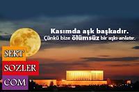 Sevgili kullanıcılarımız, sizler için birbirinden 10 Kasım Atatürk'ü Anma Sözleri bulduk, buluşturduk ve bir araya getirdik. İşte En İyi 10 Kasım Sözleri sizlerle.