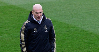 Real Madrid's preseason match against Rayo Vallecano called off due to Covid-19