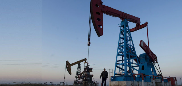 Producción OPEP bajó en mayo al mínimo en cinco años y Venezuela cayó en 50.000 b/d