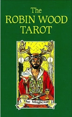 Rider-Waite-deck-RWS-Mother-Tarot