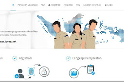 Kumpulan Aplikasi Software Simulasi CAT CPNS Lengkap - Download Gratis