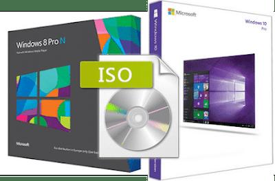 Windows Office ISO Downloader v8.41