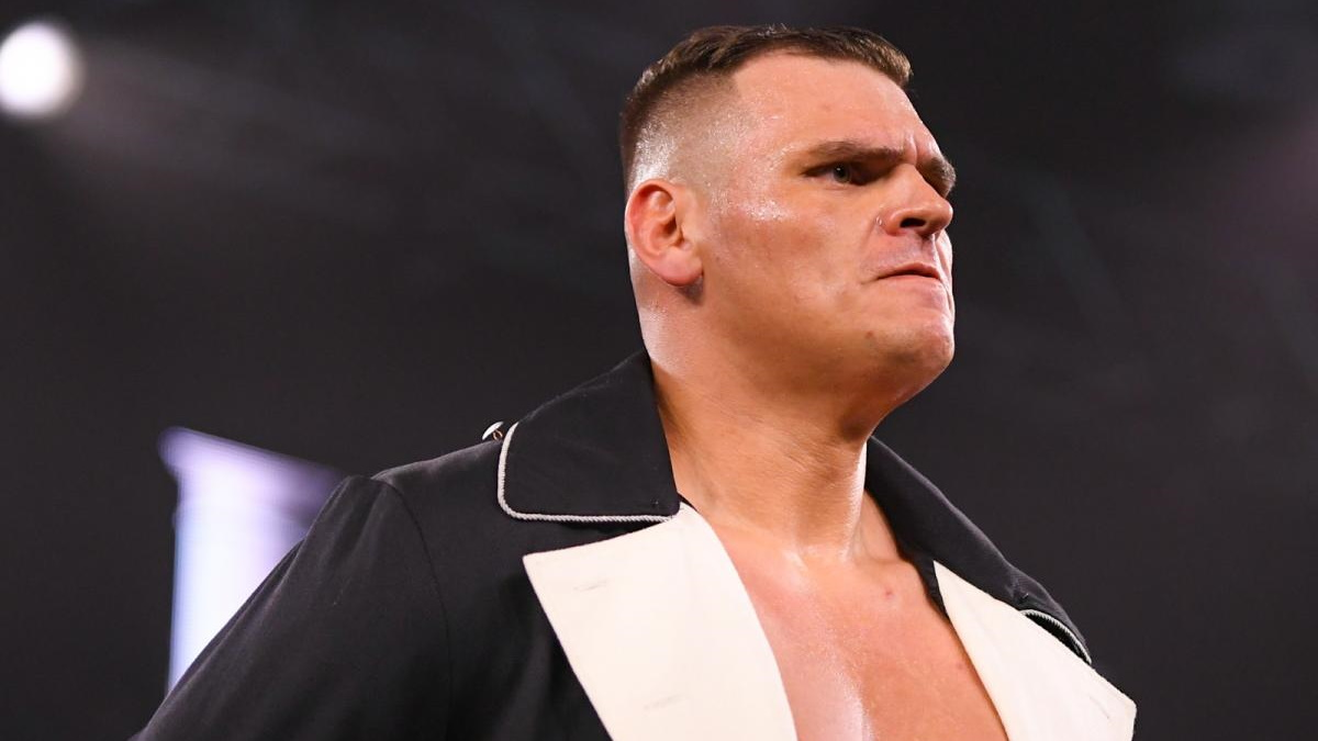 WALTER pode migrar para o NXT após ter perdido o NXT UK Championship