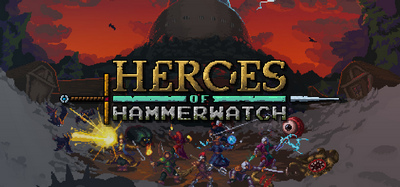 Heroes of Hammerwatch Moon Temple-GOG