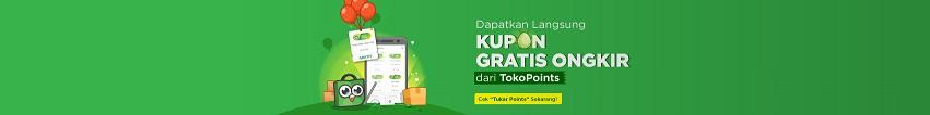 promo gratis ongkir tokopedia