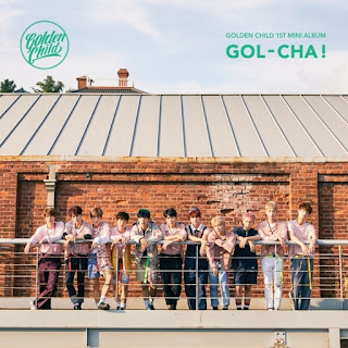 Golden Child - Gol-Cha! Albümü