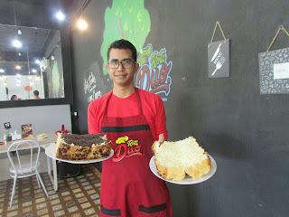 RotiDuo Batam