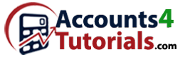 accounting tally taxation tutorials