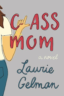 As a class mom myself, I thought Class Mom by Laurie Gelman would be a perfect fit for me. We meet Jen Dixon, who left behind a wild youth and has finally settled down in suburbia. Her son is headed into Kindergarten and her PTA-President best friend twists her arm to take the job.