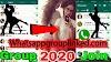 Best Girl Whatsapp Group Link 2020