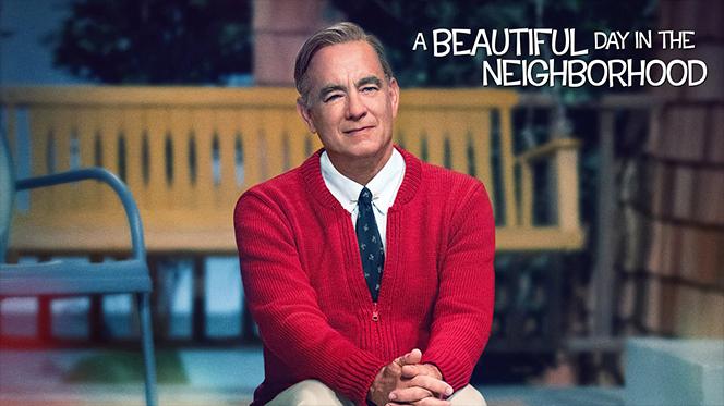 Un buen día en el vecindario (2019) BRRip 1080p Latino-Ingles