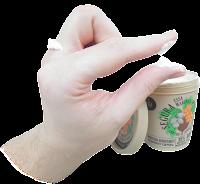 Textura, Perfume, Cor e resultado do Hidratante Corporal da Lola cosmetics para pele seca - Segura Essa Marimba, Manteigas de cupuaçu, murumuru e extrato de umbu-cajá