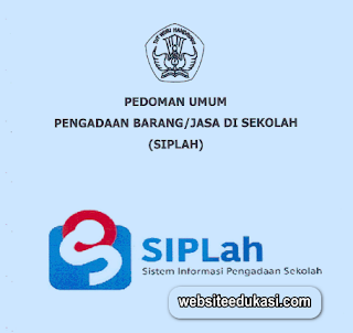 Pedoman Pengadaan Barang/Jasa SIPLah 2019