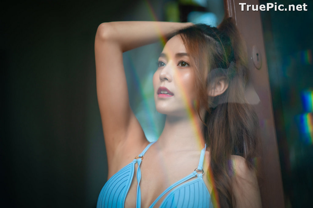 Image Thailand Model - Noppawan Limapirak (น้องเมย์) - Beautiful Picture 2021 Collection - TruePic.net - Picture-93