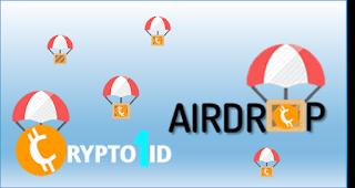 Airdrop MAGNETICS - 100 KLIX ($ 11) -