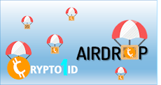 Airdrop NET EXCHANGR (NEX)