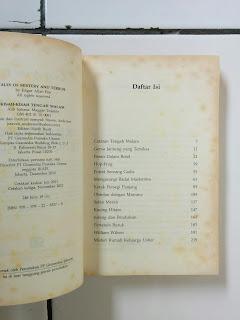 Kisah-Kisah Tengah Malam Edgar Allan Poe
