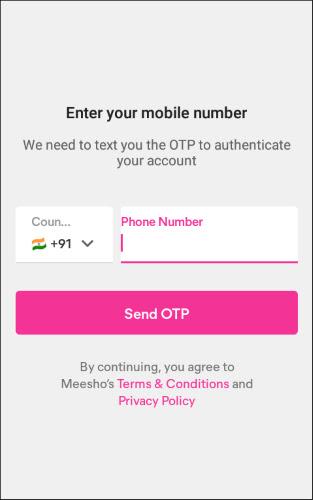 Meesho app se Order Kaise Kare