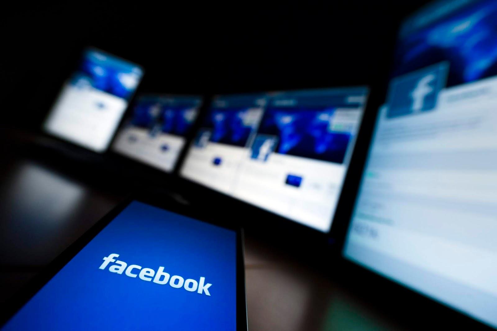«فيسبوك» تعترف بالاستماع لمحادثات المستخدمين على تطبيق «ماسنجر»