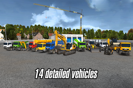 Construction Simulator 2014 v1.12 Free Download
