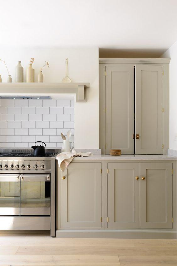Shaker Furniture Kitchen Sets