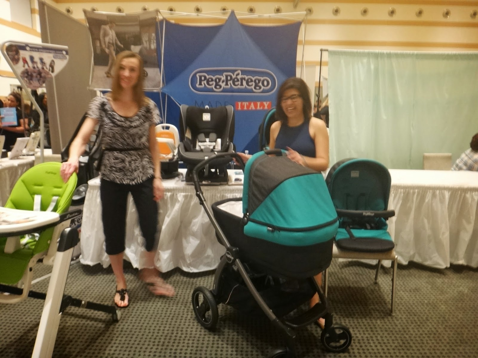 Baby Car Seat Price At Game Stores Strollerqueenreviews Big City Mom 39;s Biggest Baby Shower