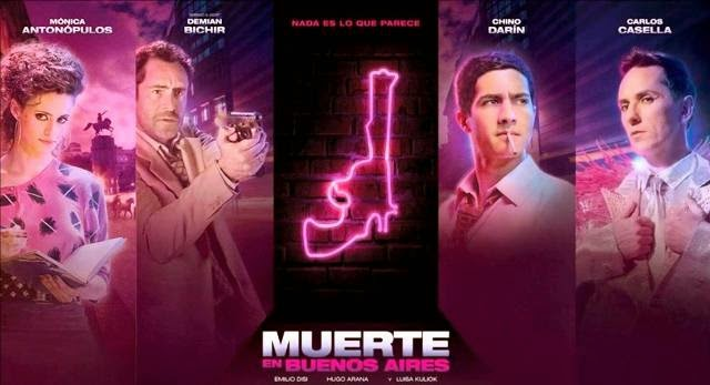 Muerte en Buenos Aires, 4