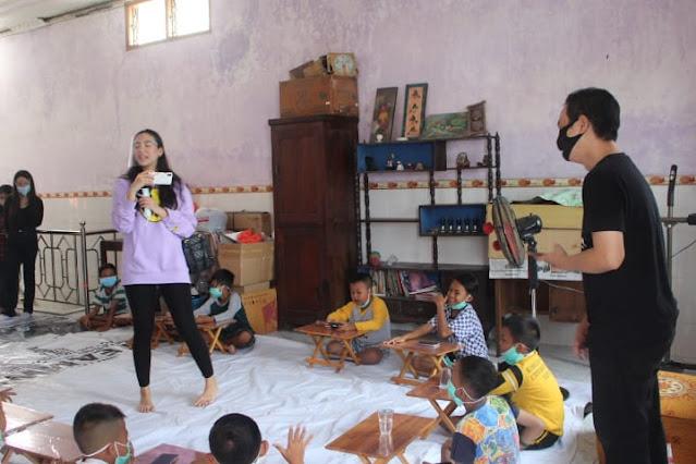 sekolah puteri indonesia