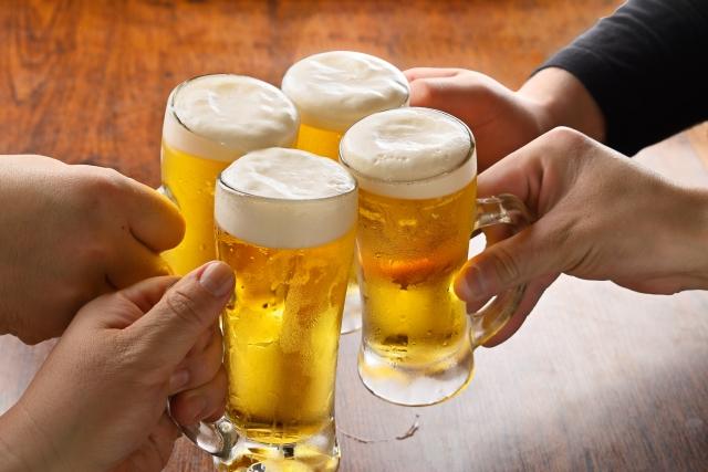 飲み会は嫌なら断るべき イメージ