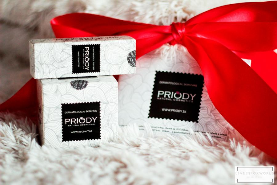 PRIODY cosmetics