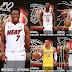 NBA 2K21 LATEST TRANSACTION UPDATE FULL BODY PORTRAIT BY Wuhu Dasima