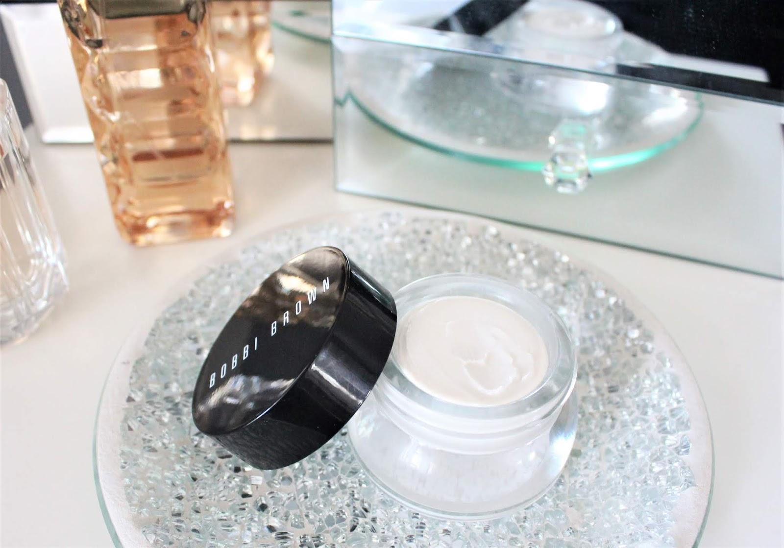 bobbi brown extra repair eye cream review